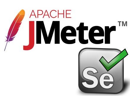 jmeter-webdriver