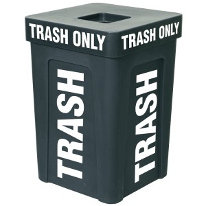 Image result for throw out the trash